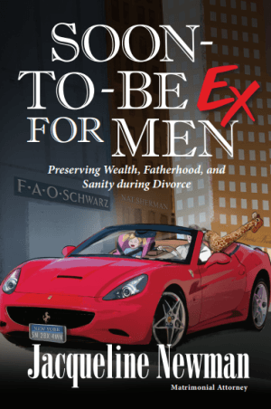 Soon-To-Be Ex For Men